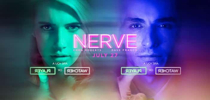 NERVE - 1st Trailer