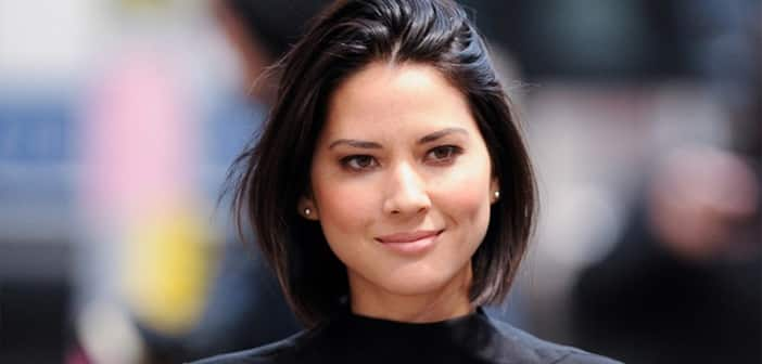 Olivia Munn Dishes Her own Treatment To Cleaning Up Acne