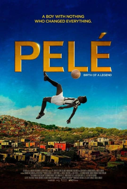 PELÉ_BIRTH OF A LEGEND