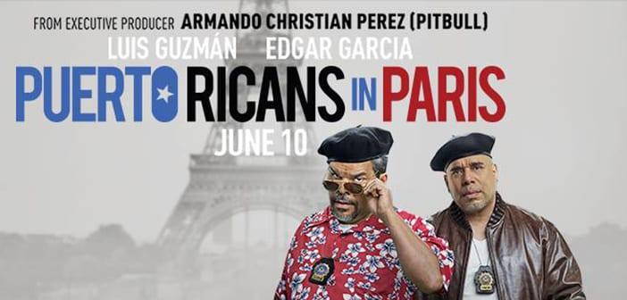 PUERTO RICANS IN PARIS  – Special Miami Fan Screening