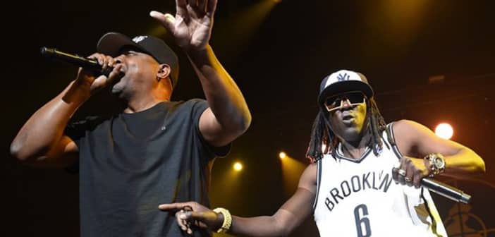 """Ice-T Announces """"Art Of Rap"""" Festival Will Feature Public Enemy, EPMD, Sugarhill Gang And More"""