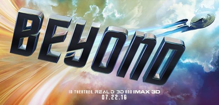 STAR TREK BEYOND - New Trailer and Poster! 3