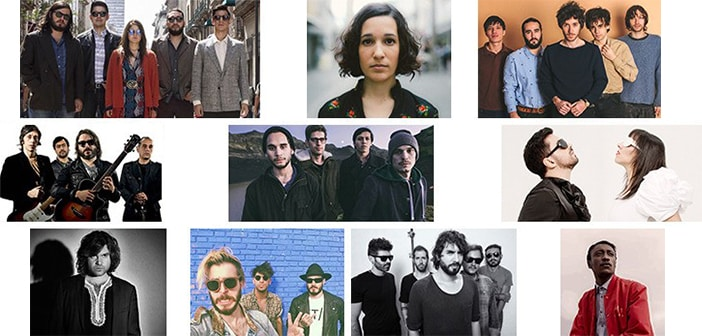 'Sounds From Spain' At LAMC For The 1st Time Indie Showcases Announces $99 Early Bird Discount 1