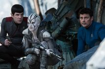 Star Trek Beyond - new posters