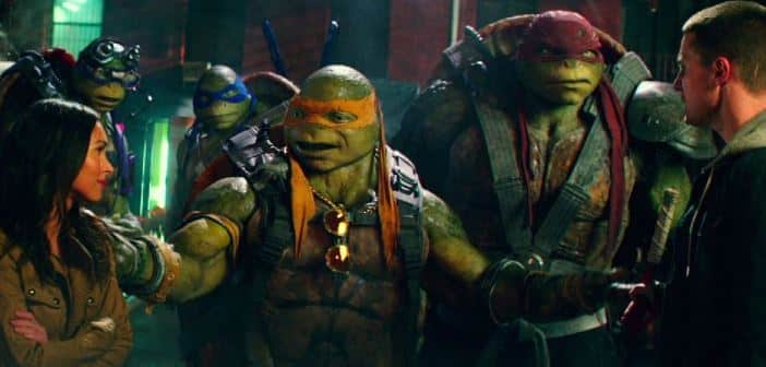 CLOSED--TEENAGE MUTANT NINJA TURTLES: OUT OF THE SHADOWS – Red Carpet Premiere Giveaway