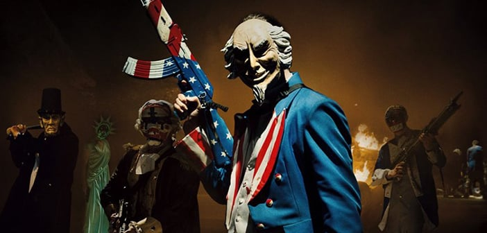 The new  trailer for THE PURGE: ELECTION YEAR has just debuted online 9