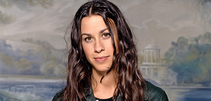 Alanis Morissette Fires Lawsuit At Ex-Manager For Allegedly Stealing Roughly $5 Million