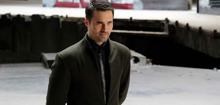 Brett Dalton Wants Fans To Launch #HiveSurvives Campaign To Push For Ward's Return To The series