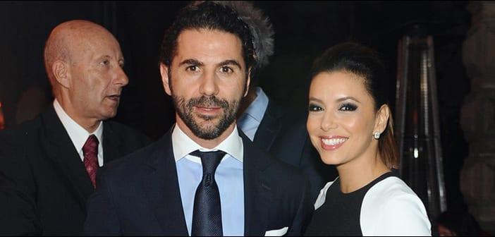 Wedding Bells In The Future For Eva Longoria and José Antonio Bastón