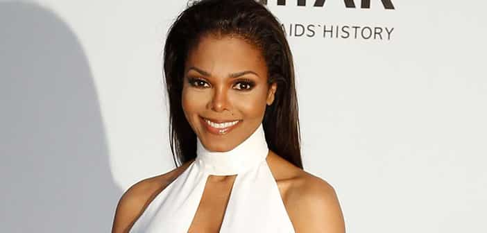Janet Jackson Shares New Music Video To Celebrate The News Of Her 1st Pregnancy