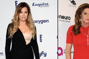 Khloe Kardashian Wants Nothing To Do With With Caitlyn Jenner