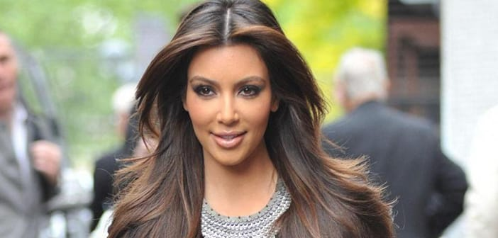 Kim Kardashian To Receive Webby Award Being 'Bold and Creative' on Social Media To Break The Internet