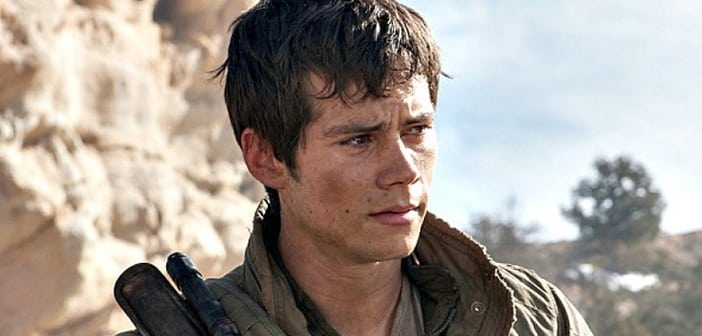 Third Maze Runner Film Postponed Indefintely After Lead Actor Dylan O'Brien Suffers Major Trauma To Face & Cranium During Scene