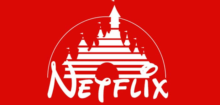 Disney Partnering With Netflix In Exclusive Deal To Bring The Latest Disney Films Home