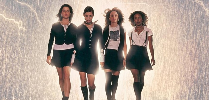Details Of The Script The Upcoming 'The Craft' Film Reveal It's A More A Sequel Than Remake