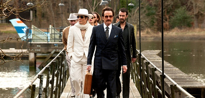 THE INFILTRATOR - Second Trailer 1