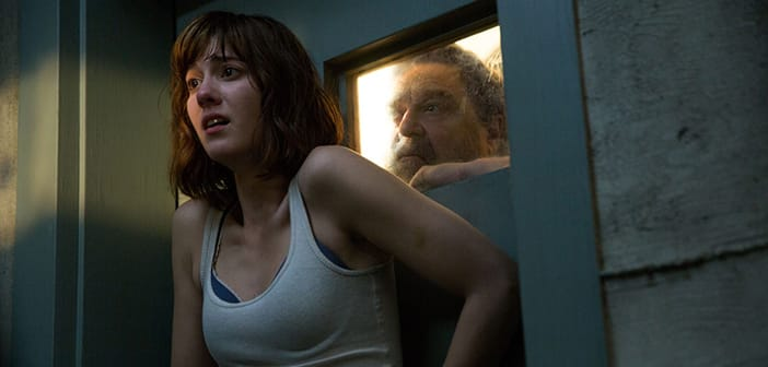 CLOSED--10 Cloverfield Lane - DVD Giveaway 2