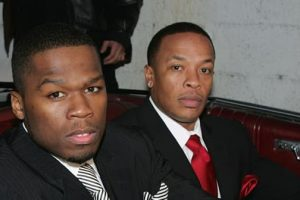 Producer Slaps Dr. Dre & 50 Cent with Lawsuit More Than a Decade After Hit Song P.I.M.P. Made It To Hit Song