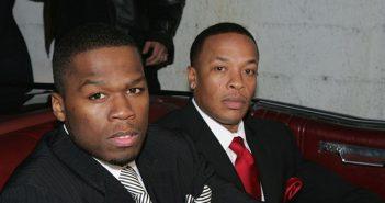 50 Cent-Dr Dre- Lawsuit
