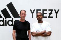 Adidas+yeezy
