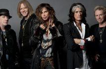 Aerosmith Announces Farewell Tour