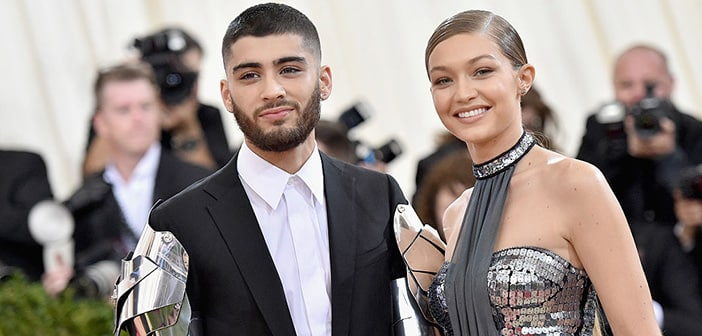 After 7 Months Together, Gigi Hadid And Zayn Malik Reportedly Break Up