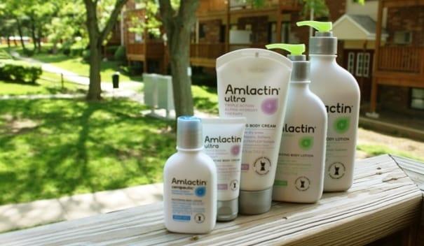 AmLactin Giveaway (2)