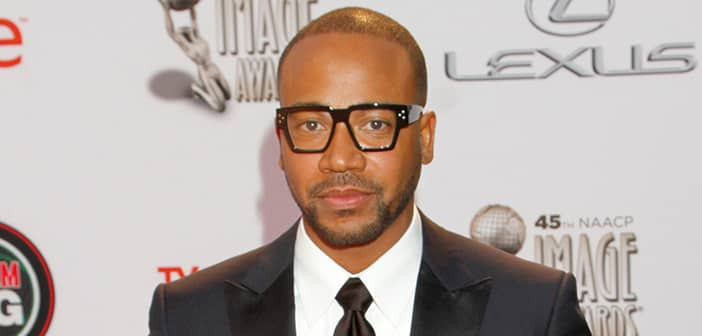 Columbus Short Given 30 Days In Jail For Violating No Drugs Policy While On Parole