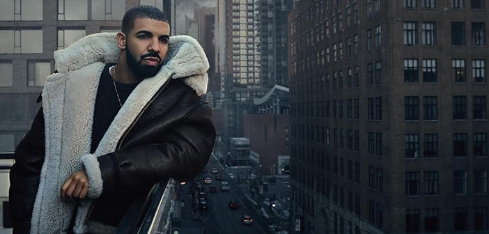 Drake's 'Views' Albums Earns Him #1 On Top Billboard 200 & Hot 100 For Three Weeks Running