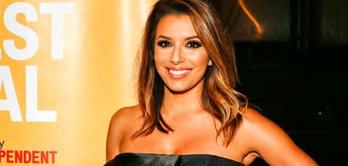 Newlywed Eva Longoria Spruces Her Hair This Summer With Blonde Highlights 2