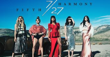 Fifth-Harmony 7-27 Album