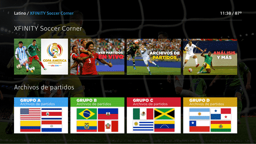 GET THE MOST OF YOUR SUMMER OF SOCCER WITH XFINITY (7)