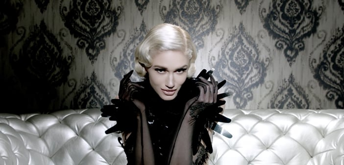 Gwen Stefani Debuts New Music Video 'Misery' | Zay Zay. Com