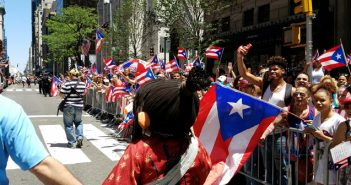 KUBO AND THE TWO STRINGS-Puerto Rican Day Parade  (cover)