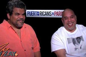 PUERTO RICANS IN PARIS Interview - Luis Guzman & Edgar Garcia - ZayZay.Com