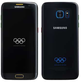 Samsung-Galaxy-S7-Edge-Olympic-model