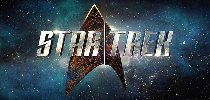New Star Trek TV Series Unveils First Season Plans