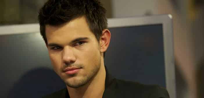 Taylor Lautner Will Be Joining Season 2 Of Scream Queens