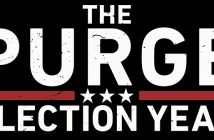 The Purge - election Year - Banner