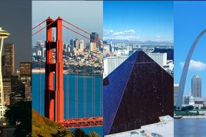 These 30 Cities Are THE MOST Expensive Places To Vacation In The U.S.