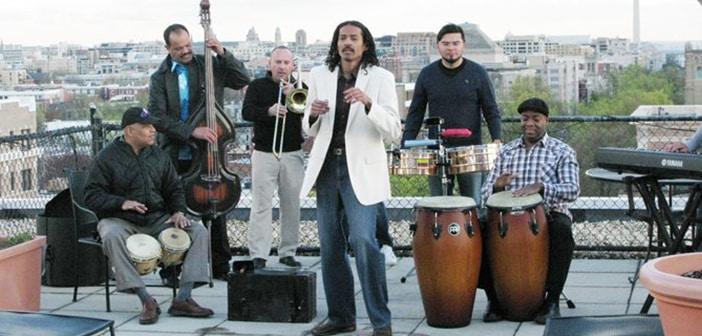 """Verny Varela presents """"Vive El Momento"""" 2"""