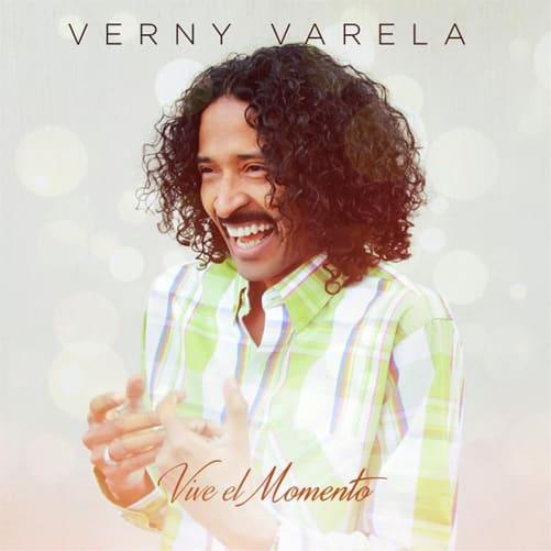 Verny Varela - vive el memento