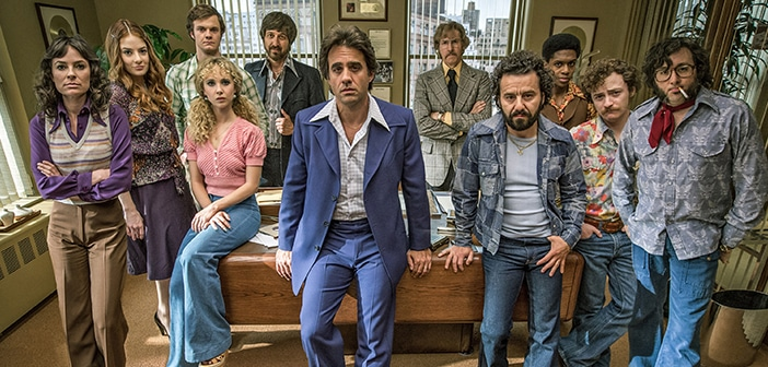 HBO Drops Plans For A Second Season Of 'Vinyl' Series