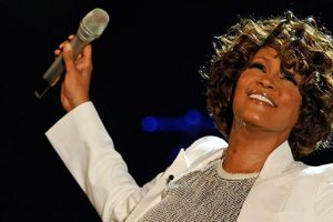 U.S. Release For Whitney Houston Documentary Gets Official Release Date