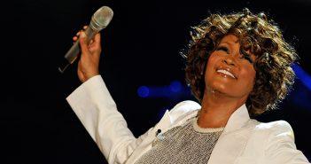 Whitney Houston Biopic
