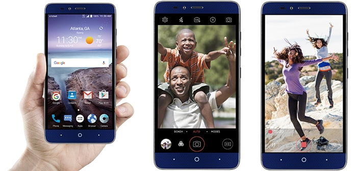 Stay Connected This Summer – ZTE Grand X Max 2 Phone Giveaway