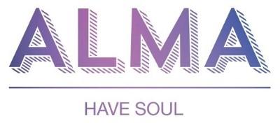 alma - have soul - logo