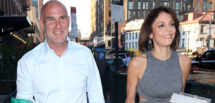 Bethenny Frankel's boyfriend Dennis Shields is married