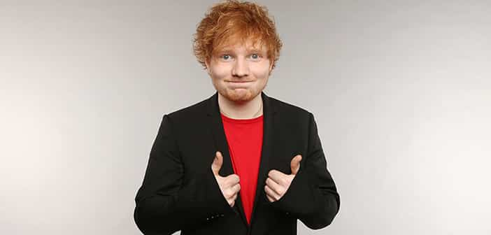 Ed Sheeran Sued For Over $20 Million Allegedly Plagiarizing X-Factor Winner