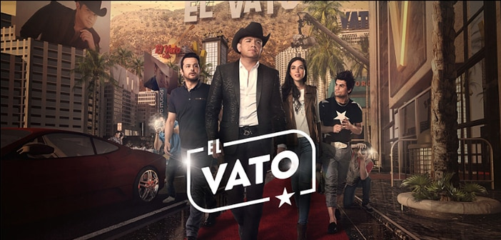 "This Sunday, A Special Night Of ""El Vato"" With Two Back-To-Back Episodes"